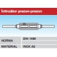 Intinzator prezon prezon DIN1480 Inox A2