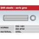 Stift elastic serie grea otel DIN1481