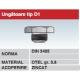Ungatoate tip D1 otel zincat DIN3405
